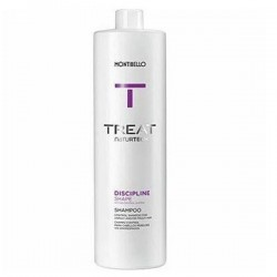 Montibello Treat NaturTech Discipline Shape szampon 1000 ml