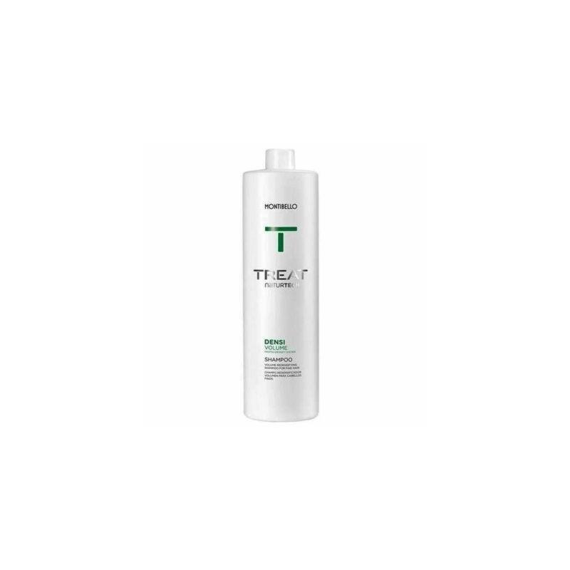Montibello Treat NaturTech Densi Volume szampon 1000 ml