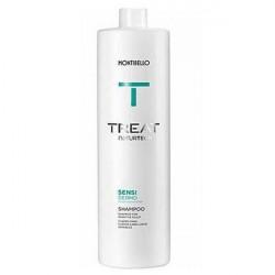 Montibello Treat NaturTech Sensi Dermo szampon 1000 ml