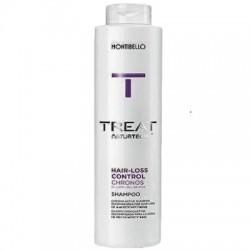 Montibello Hair-Loss Control Chronos szampon 300 ml Treat Naturtech