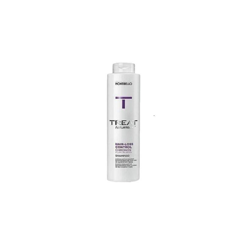Montibello Hair-Loss Control Chronos szampon 300 ml Treat Naturtech
