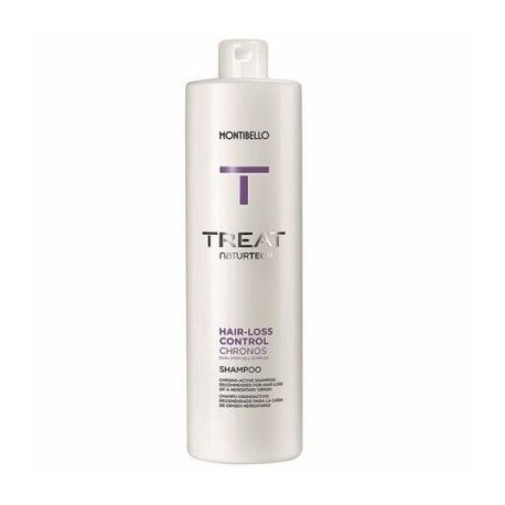 Montibello Hair-Loss Control Chronos szampon 1000 ml Treat Naturtech