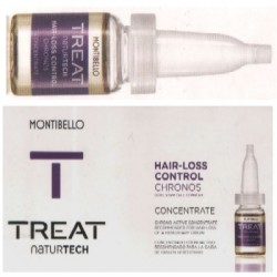 Montibello Hair-Loss Control Chronos ampułki 10x7ml Treat Naturtech