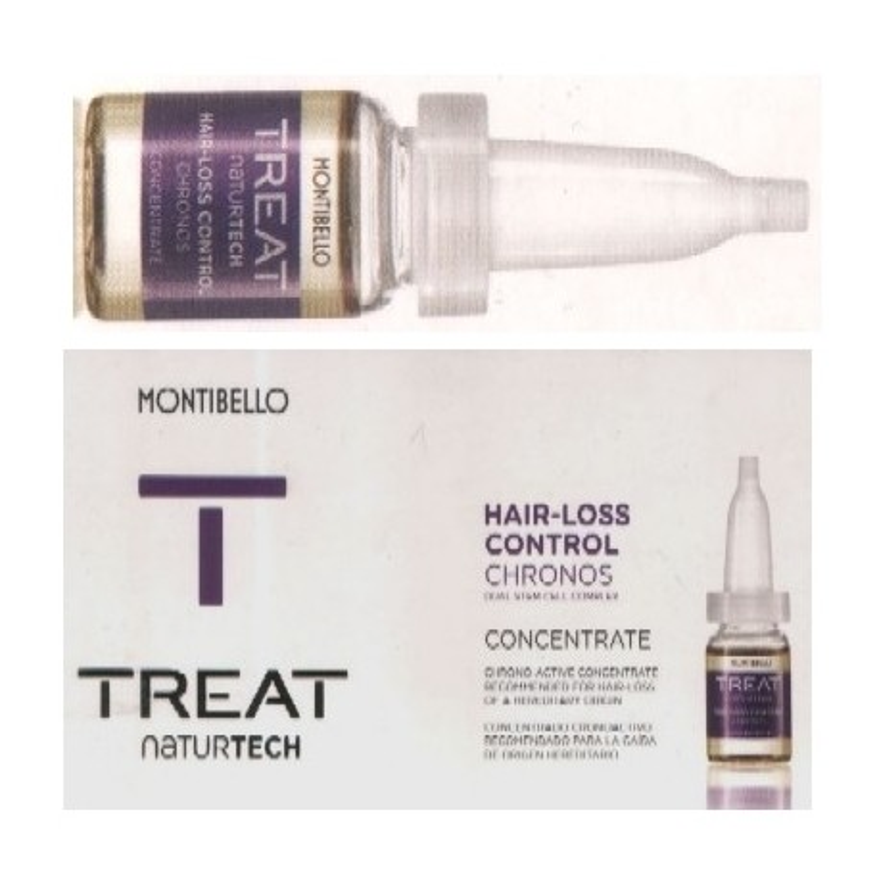 Montibello Hair-Loss Control Chronos ampułki 10x7ml Treat Naturtech