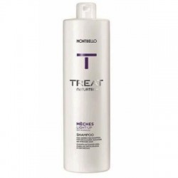 Montibello Treat NaturTech Meches Light-Up szampon 1000 ml