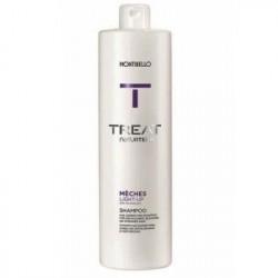 Montibello Treat NaturTech Meches Light-Up szampon 1000 ml