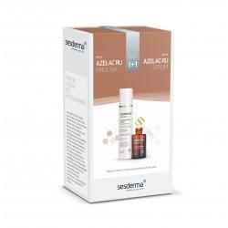 Zestaw Sesderma Azelac RU emulsja 50ml + serum 30ml