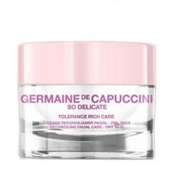 Germaine de Capuccini So Delicate krem 50ml