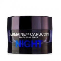 Germaine de Capuccini Timexpert SRNS Night Recovery krem 50ml