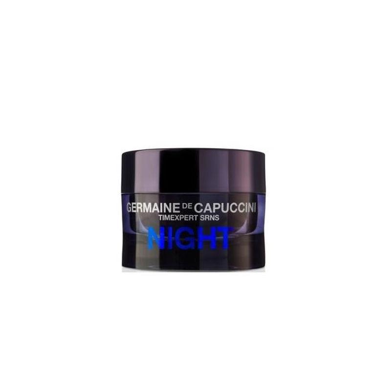 Germaine de Capuccini Timexpert SRNS Night Recovery krem 50ml