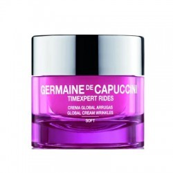 Germaine de Capuccini Global Cream Wrinkles Soft 50ml