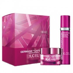 Zestaw Germaine de Capuccini Timexpert Rides X.CEL krem 50ml + serum 50ml