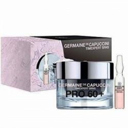 Zestaw Germaine de Capuccini Timexpert SRNS Pro 60+ krem 50ml + ampułki 10x2ml