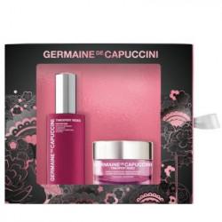 Zestaw Germaine de Capuccini Timexpert Rides krem 50ml + serum 50ml