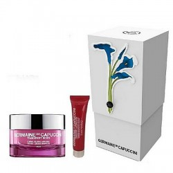 Zestaw Germaine de Capuccini Timexpert Rides Global Rich Cream 50ml + Timexpert Lift (IN) Eye Contour 15ml