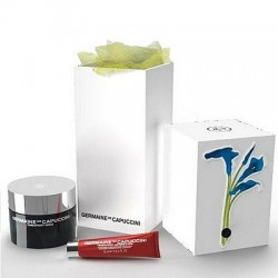 Zestaw Germaine de Capuccini Timexpert SRNS Recovery Cream 50ml + Timexpert Lift (IN) Eye Contour 15ml