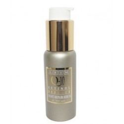 LEIM Q10 Retinol Defence Night Repair Serum 50ml