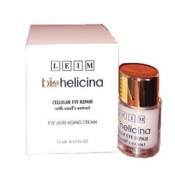 LEIM Biohelicina Cellular Eye Repair 15ml