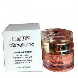 LEIM Biohelicina Cellular Night Repair Serum 50ml