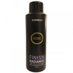 Montibello Decode Finish Radiance Spray 200ml
