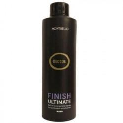 Montibello Decode Finish Ultimate Spray 400ml