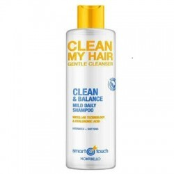 Montibello Clean My Hair Gentle Cleanser Shampoo 300g
