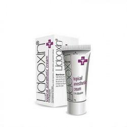 Lidooxin Lidocaine 11% krem znieczulający 20g
