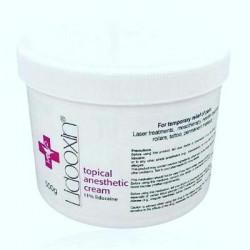 Lidooxin Lidocaine 11% krem znieczulający 500g