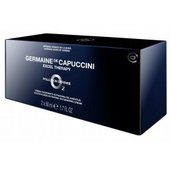 Zestaw Germaine de Capuccini Excel Therapy O2 Eco Refill krem 2x 50ml
